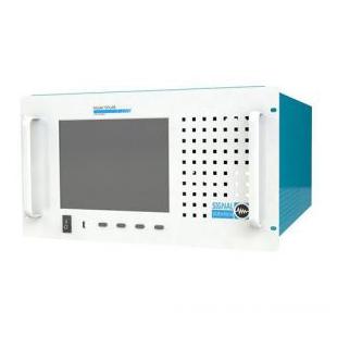 水中VOC在線監測系統