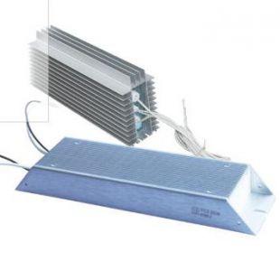 RXLG-S3铝外壳线绕电阻器