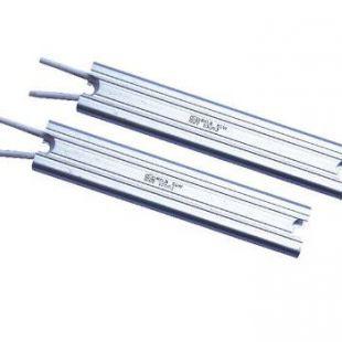 RXLB-2超薄铝壳线绕固定电阻器