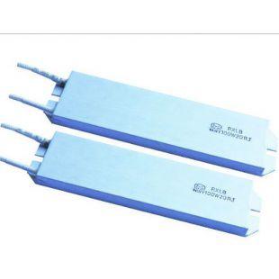 RXLB超薄铝壳线绕固定电阻器