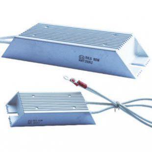 RXLG-A铝外壳线绕电阻器