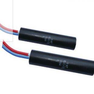 R-MT系列 铝管线绕电阻器
