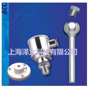 食品级铂电阻温度传感器 用于酿酒制药生物行业
