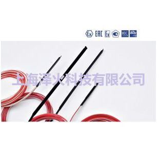 Slot扁槽型铂电阻温度传感器 用于高压电机定子绕组测温