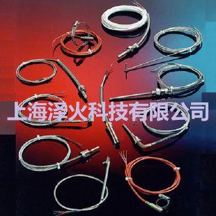 塑料加工机器用铂电阻温度传感器