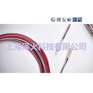 高压电机绕组端部应用之铂电阻温度传感器