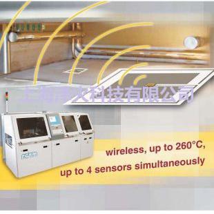 无线无源温度传感器在线监控温度曲线 适用于工业炉