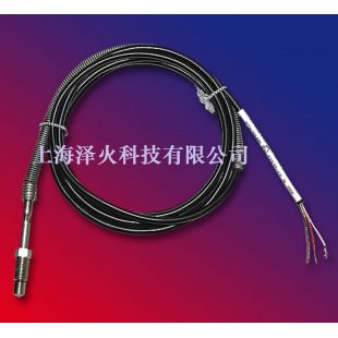 ATEX 防爆认证-RTD-高压电机端盖和定子绕组用-轴承温度传感器WTH280-400