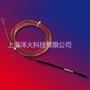 ATEX防爆认证-高压电机绕组测温-Slot槽型电阻温度传感器 NWT 200C
