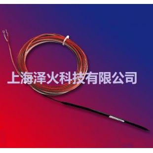 ATEX防爆认证-高压电机绕组测温-Slot槽型电阻温度传感器 NWT 200G