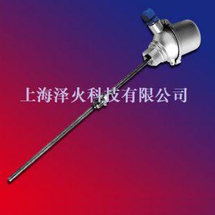 本安ATEX 防爆认证带螺纹头-管道和槽罐用铂电阻温度传感器R254-Ex