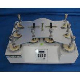 MARTINDALE磨擦试验机(8头)JWS-6077