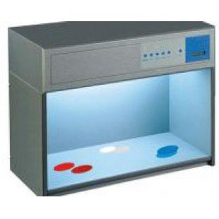D65 标准光源对色箱JWS-6069
