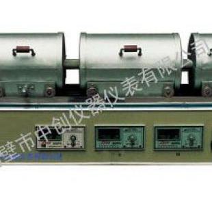 碳氢元素分析仪 煤炭碳氢测定仪 中创仪器