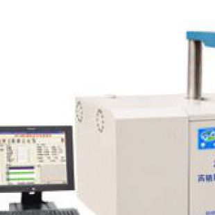 高精度微机全自动量热仪 煤炭大卡热量仪