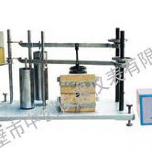 胶质层测定仪 煤炭烟煤Y值测定仪 焦炭化验仪器