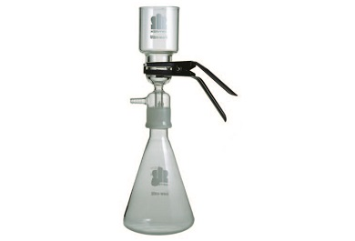 玻璃杯体 Filter Flask 1000mL