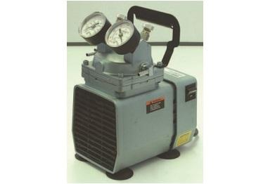 真空正压两用泵 GAST Oilless Pump Vacuum/Pressure
