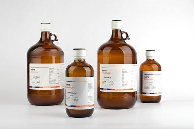 二氯甲烷 Dichloromethane P.R. 4L