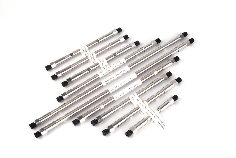 Leapsil C18 2.7μm 100 x 4.6mm