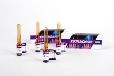 35种挥发性卤代烃混标(HJ 736-2015 | HJ 735-2015 | HJ 714-2014 | HJ 713-2014 | EPA 8021B)Custom Mixed Halohydrocarbon Standard (35 Analytes) 2000ug/mL in Methanol 1ml