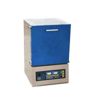 智能高温箱式炉