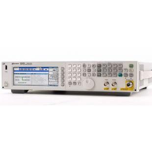Agilent N5182A维修#射频信号源维修