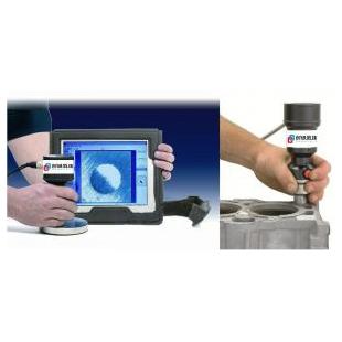 Hugetall 便攜布氏壓痕測量系統HTY-BPA