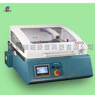 台湾 Toptech 泰釜泰科 精密小型金相切割机ALTOCUT-CLM35B
