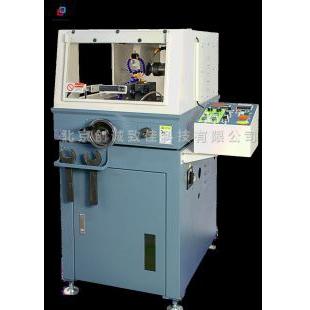 台湾 Toptech 泰釜泰科 台式密闭金相切割机 CF100/CF120/CF150