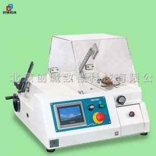 台湾 Toptec 泰釜泰科 精密钻石切割机CL50
