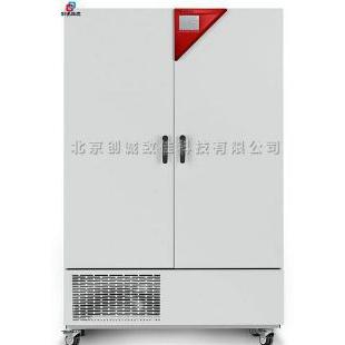 德國Binder 賓德  恒溫恒濕箱 KBF-S 240