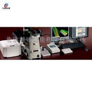 日本 Nikon 尼康 激光共聚焦显微镜 A1si+A1Rsi+