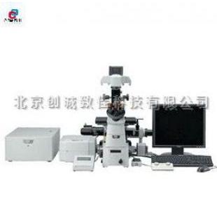 日本 Nikon 尼康 全自动共聚焦显微镜 A1+A1R+