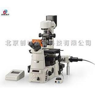 日本Nikon 尼康 倒置显微镜 ECLIPSE Ti