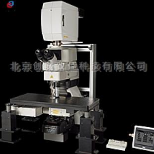 日本 Nikon 尼康A1 MP+A1R MP+雙光子顯微鏡