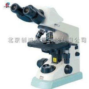 日本 Nikon 尼康 正置显微镜 Eclipse E100
