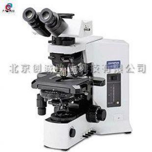 日本 Olympus 奥林巴斯 金相显微镜BX51M