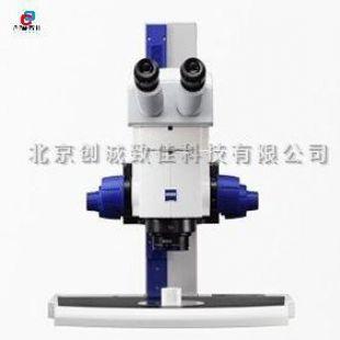 德国 Zeiss 蔡司 常规手动体视显微镜 SteREO Discovery.V8