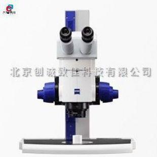 德国 Zeiss 蔡司 电动体视显微镜 SteREO Discovery.V12