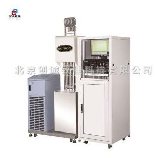 EKT 曄中 橡膠低溫回縮試驗機-TR100