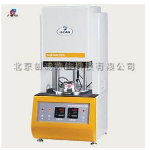 U-CAN 优肯 开放式无转子硫化仪(标准MDR机型) UR-2010