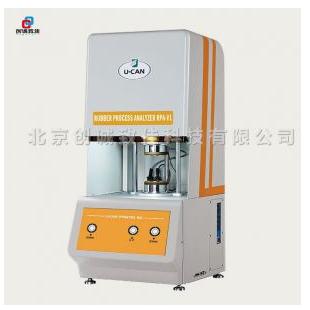U-CAN 优肯 橡胶加工分析仪 RPA-V1