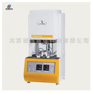 U-CAN 优肯 发泡硫化仪 UR-2030SD