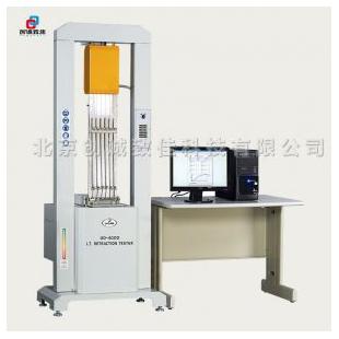 U-CAN 优肯 低温弹性回复试验仪 UD-4000
