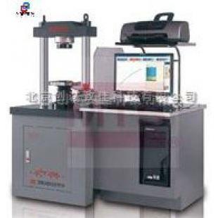 MTS 美特斯微机控制电子压力试验机CDT1105 (100kN)