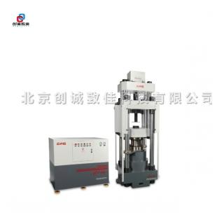 MTS 美特斯 微机控制电液伺服压力试验机YAW8506 (5000kN)