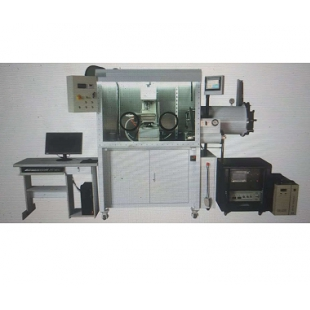 日本松泽 高温显微维氏硬度计系统 HMT-SHE