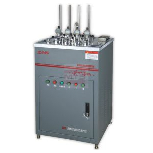 美国 MTS 美特斯  热变形维卡软化点试验机 ZWK1000系列