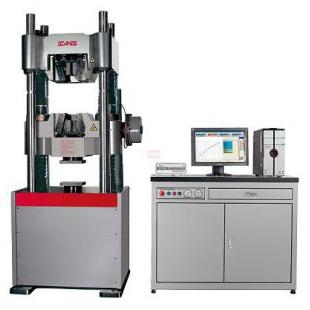 美国 MTS 美特斯 微机控制电液伺服wan能试验机 SHT4605-W (600kN)